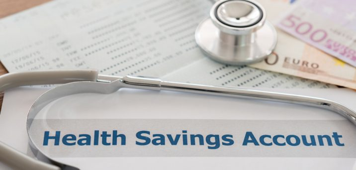 ANNOUNCING THE BPAS NEXT-GENERATION HEALTH SAVINGS ACCOUNT (HSA)