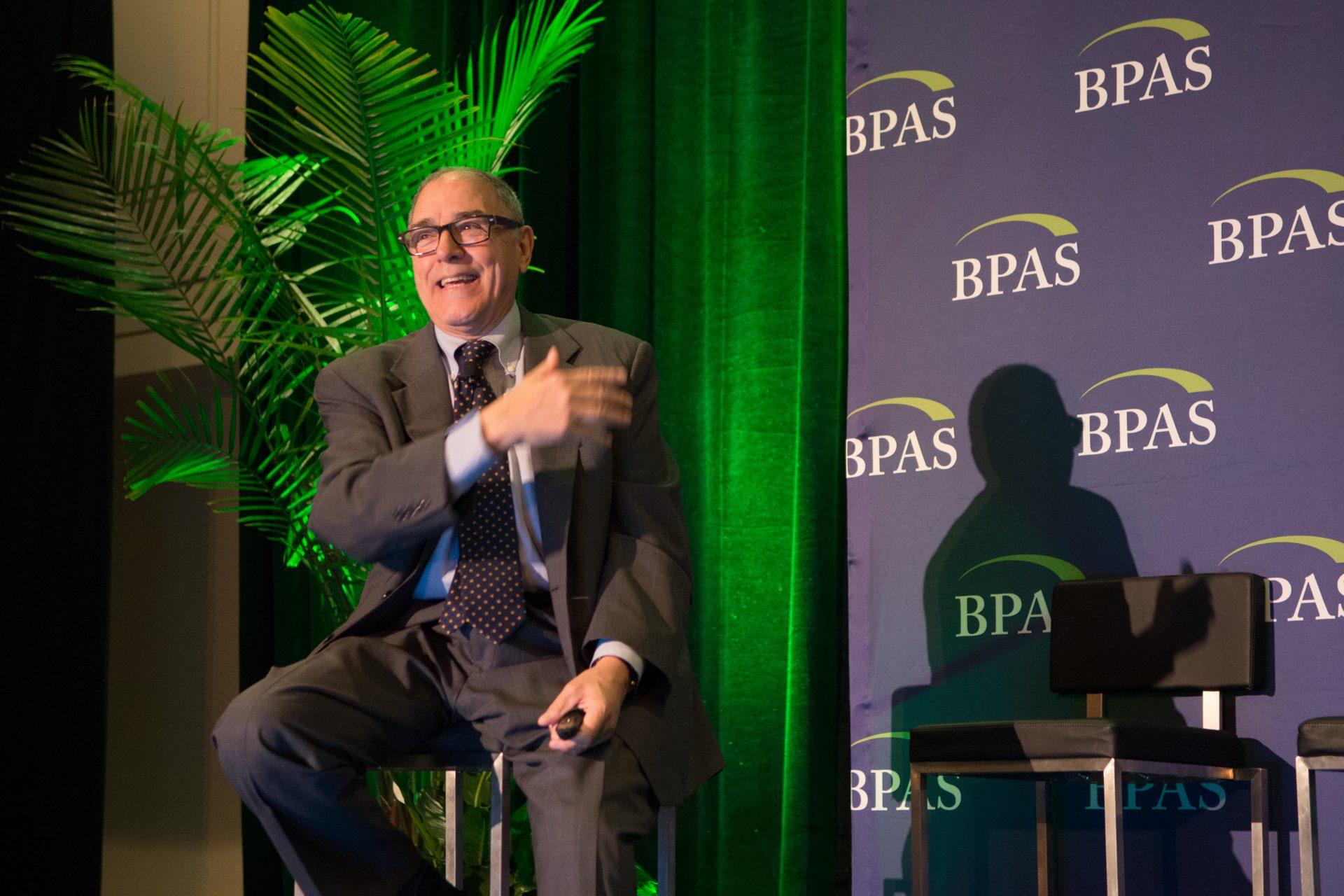 BPAS Partner Conference