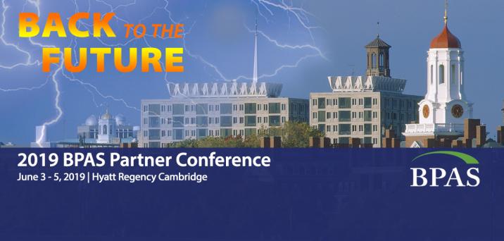2019 BPAS Partner Conference