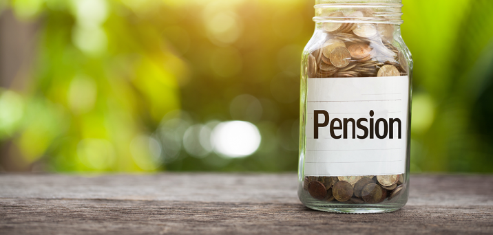 Funding Your Pension Plan