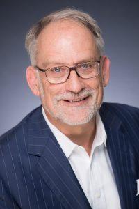Ken Grant, EVP