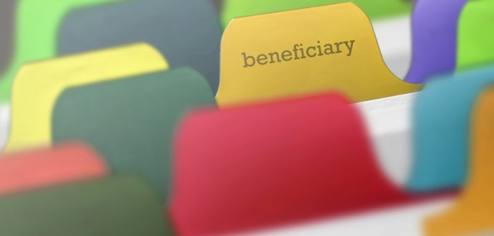 designate beneficiary
