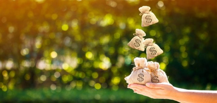 Giving Away Free Money